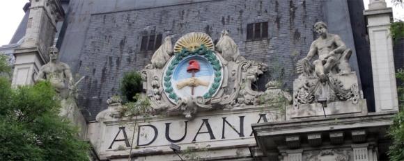 Arg-aduana