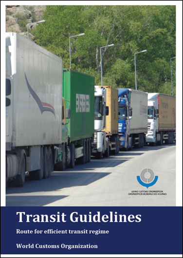 WCO Transit Guidelines