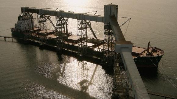 bulk-carrier