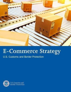 E-Commerce Strategic Plan