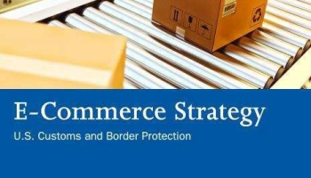 1685389b1ab CBP - e-Commerce Strategy to address online shopping and growth of illicit  goods