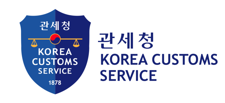 Korea Customs Service logo