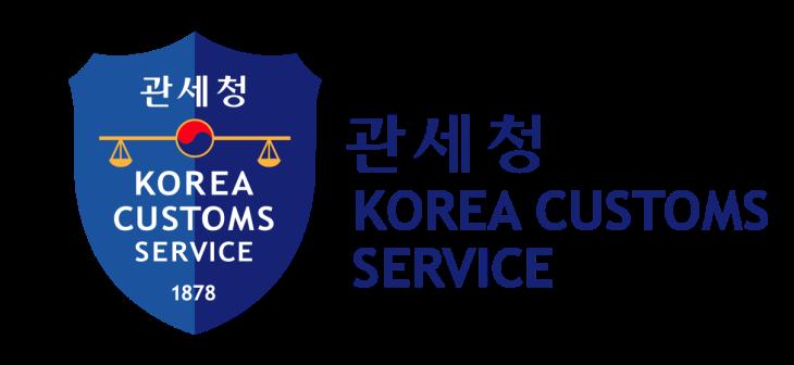 Korea Customs Service logo