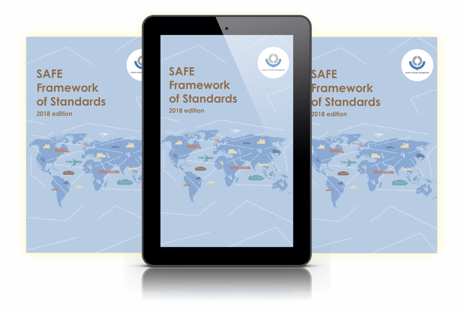 SAFE FoS 2018 Edition2