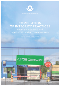 WCO Compilation of Integrity Practices